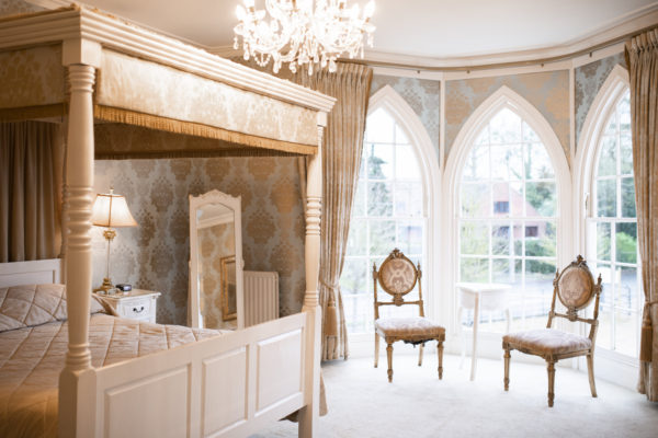 Bridal Suite in Warwick