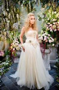 Lovely-Lizzie-with-Cinderella-Skirt-Terry-Fox-Siren-Song-2015-Collection