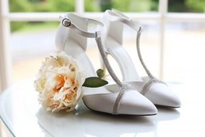 How To Choose The Perfect Wedding Shoes
